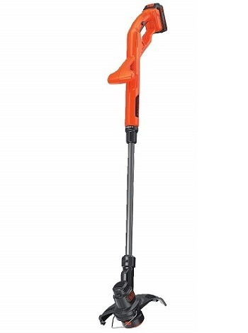 Black And Decker Weed Eater Wacker Trimmer 20v 40v Battery