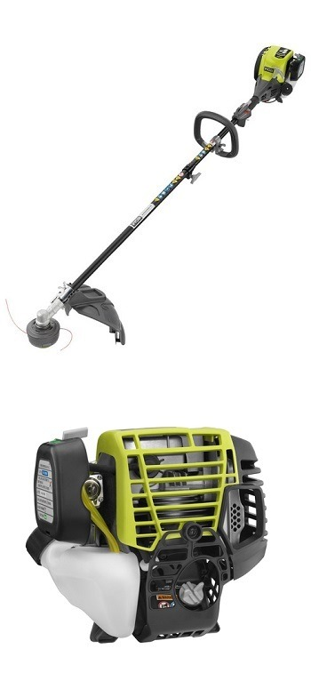 Ryobi Weed Eater/Wacker/Sting Trimmer (20-40V Battery & Gas)