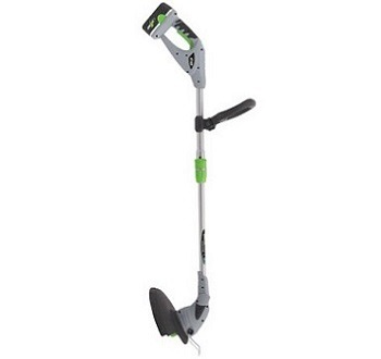 Earthwise Weed Eater/Trimmer CST00012 Model Review (Battery)