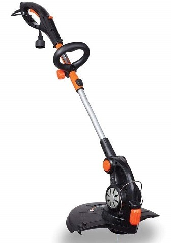 Remington Corded Trimmer Rm115st Weed Eater Hero
